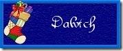 dawtch stocking