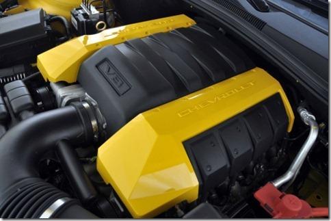 Chevrolet Camaro Brasil 2ss V8 6.2 Transformers (1)