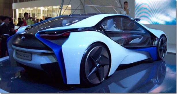 BMW-MINI Salão do Automóvel (2)