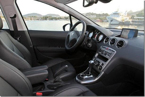 Peugeot 408 Brasil  2012 (6)