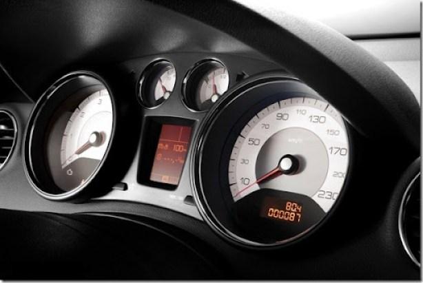 Peugeot 408 Brasil  2012 (4)