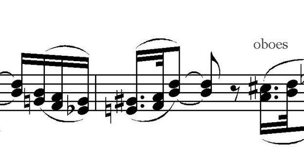 Jean Sibelius en español: El Concierto para Violín (3): II