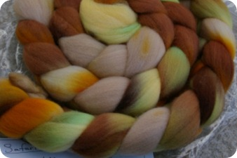 Frecklefacefibers Safari 3