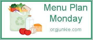 Menu Plan Monday Logo
