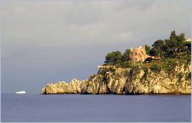 Sizilien - Meer und Berge in direkter Nachbarschaft