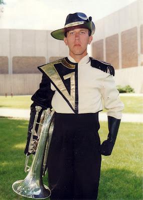 Kevin - 1996 Glassmen