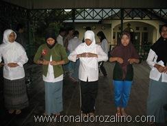 Sanggar Seni Seroja Latihan Tari Somba Cerano Budaya Kuansing 6