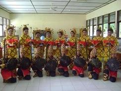 Seni Tari Pasambahan Somba Carano Budaya Kuansing Riau 4