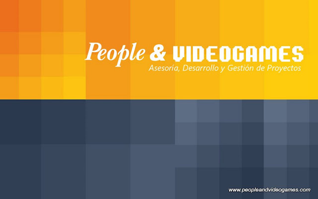 People & Videogames. Asesoria on-line de videojuegos