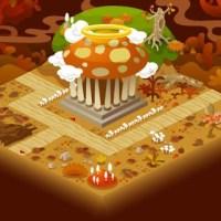 [插畫]科博館 遊戲地圖- 3 真菌島[14p]
