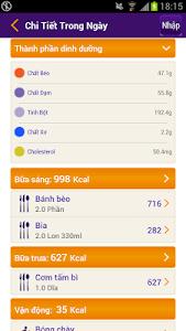 LIC – Giảm Cân An Toàn screenshot 3