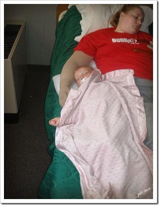 P1010498-Kaylin-Nichelle-sleeping