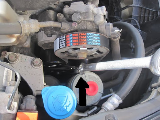 2004 Range Rover Serpentine Belt Diagram 2004 Free Engine Image For