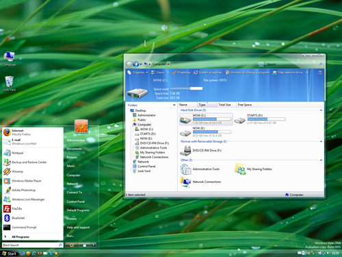 AeroVG_Theme_for_Windows_Vista