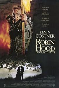 俠盜王子羅賓漢 - Robin Hood: Prince of Thieves (1991)