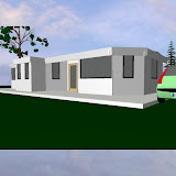 Structural insulated panel houses save 50 of for Sip house cost