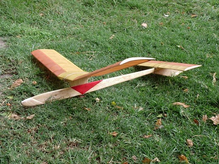 mini glider cortázar