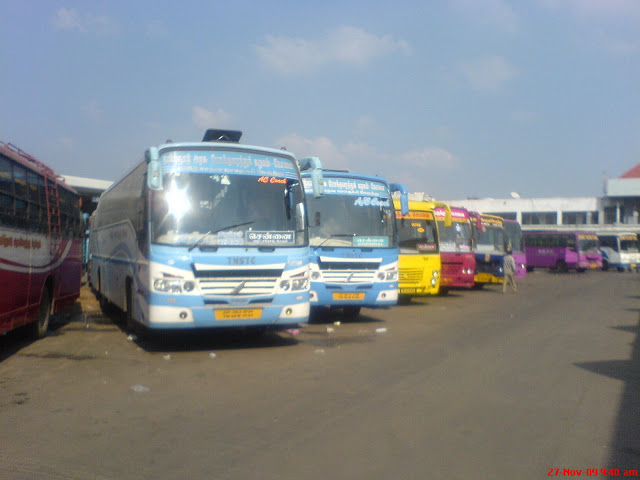 Image result for Standing overload buses in salem to mettur buses