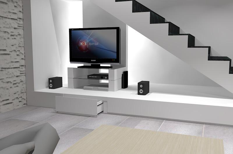 Forum Arredamentoit Altezza mobile TV