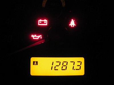 1287km