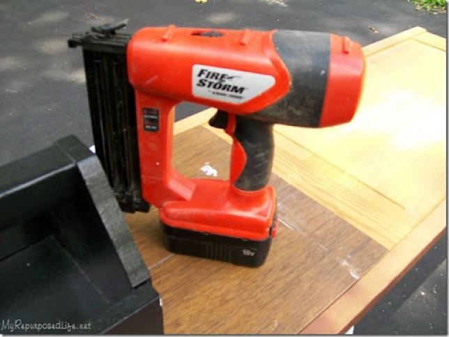 nail gun
