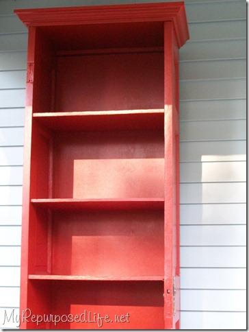 old door project