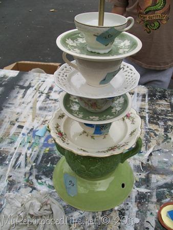teapot lamp tutorial