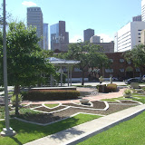 Photo of Root Memorial Park, Houston TX