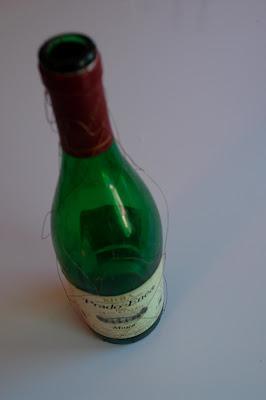 El vino bueno