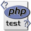 PHP test APK