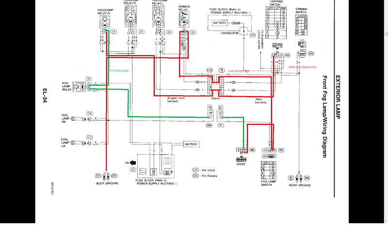 Fog lights?resize\\\\\\\\\\\\\\\=665%2C416 supermax wiring diagram wiring diagrams supermax lg-1440 wiring diagram at mifinder.co