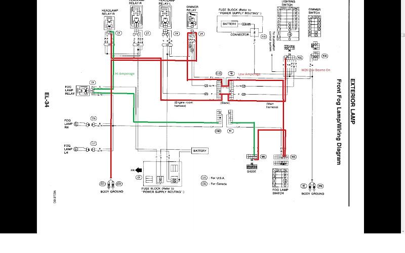 Fog lights?resize\\\\\\\\\\\\\\\=665%2C416 supermax wiring diagram wiring diagrams supermax lg-1440 wiring diagram at gsmportal.co