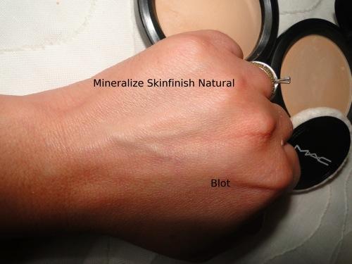 mineralize e blog na mao com flash.JPG
