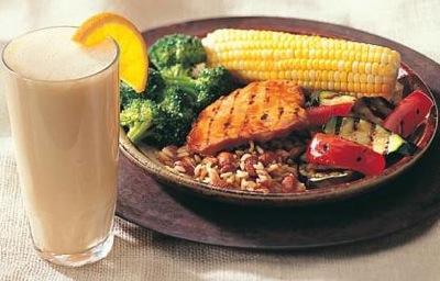 Alimentação saudável 1