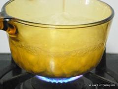 How to make mango pachadi1a