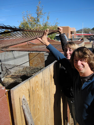 Prescott Compost