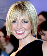 New Hot Hairstyle for women 2010