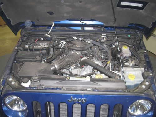 small resolution of  a jk for anything is tough this isn t a very big box but trying to mount it somwher away from engine heat excessive water and accessible was tough