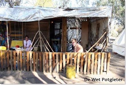 AfrikanerPoor_SonskynhoekieSquatterCamp_Pretoria_HelpingHand_Nov2008