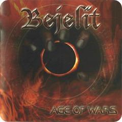 Bejelit - Age of wars - Front
