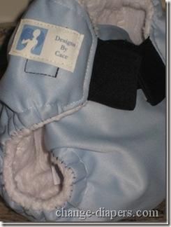 designs by cace aio cloth diaper