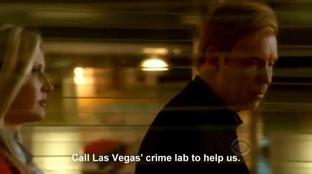 CSI:Trilogy - Extended Preview - ├ CSI