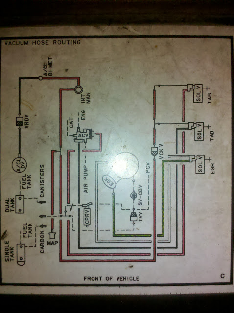 Ford F 150 Vacuum Diagram 2004 Ford F 150 Vacuum Diagram 2011 Ford