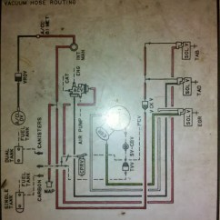 1986 Ford F150 Engine Diagram Structure Of Dbms With 1984 I-6 F-150 Carb Vacuum - Truck Enthusiasts Forums
