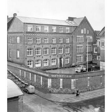 Klostergades skole
