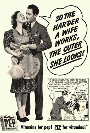 Image result for sexist ads