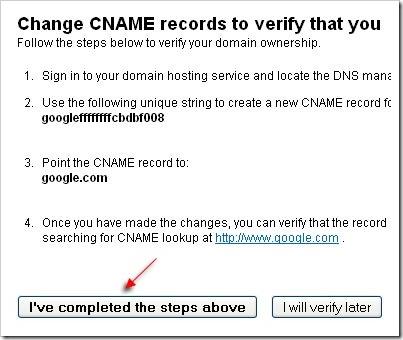 verified google apps