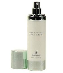 Bionic Beauty reviews Lisa Hoffman's Spa Bath Body Wash