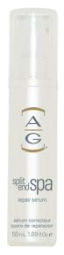 Split End Spa hair repair serum from AG Cosmetics
