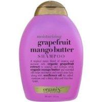 Bionic Beauty reviews - Organix Grapefruit Mango Butter shampoo and conditioner